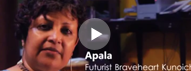 HFI video in which Apala Lahiri explains more about the Institute of Customer Experience