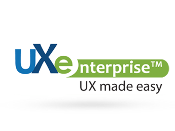 UXE - UX EnterpriseTM is our industrial strength tool for advanced object-oriented UX.