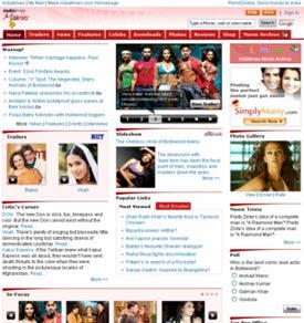 indiatimes dating website